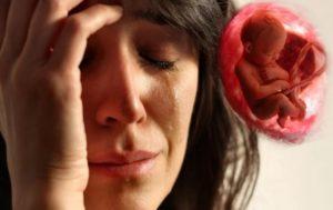 Последствия и осложнения абортов