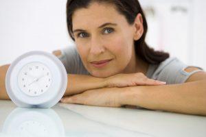 возраст климакса у женщин