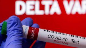коронавирус дельта